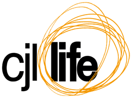 cjl life Logo